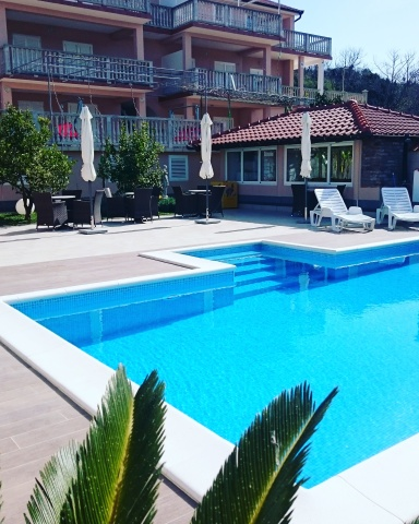 Apartments Dania - Lopar, Rab
